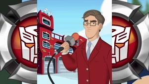 انیمیشن سریالی ترانسفورماتور نجات ربات ها فصل ۱ قسمت سه