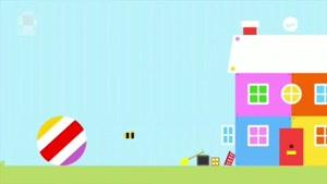 انیمیشن  آموزش زبان انگلیسی Hey Duggee قسمت 9