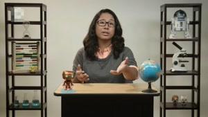 برنامه آموزش زبان انگلیسی crash course kids  قسمت هفت