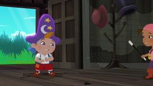 انیمیشن جک و دزدان دریایی فصل 3 قسمت سه