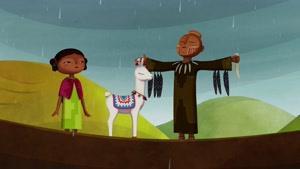 انیمیشن  پاچاماما