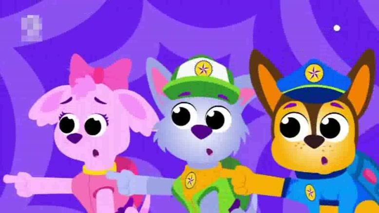 انیمیشن آموزش زبان انگلیسی Little Angel قسمت پنجاه و سه