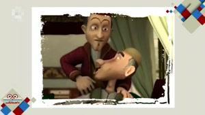 انیمیشن داستانک قسمت سی و یک