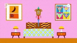 انیمیشن  آموزش زبان انگلیسی Hey Duggee قسمت 11