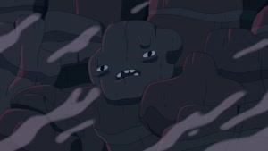 انیمیشن وقت ماجراجویی Adventure Time دوبله فارسی فصل 8 قسمت چهار