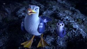 انیمیشن مانو پرنده چابک دوبله فارسی