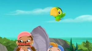 انیمیشن جک و دزدان دریایی فصل 2 قسمت بیست