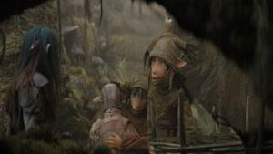 انیمیشن بلور تاریک: عصر مقاومت فصل 1 قسمت سه