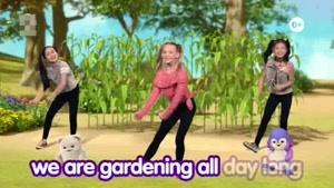 انیمیشن آموزش زبان انگلیسی Badanamu قسمت شش