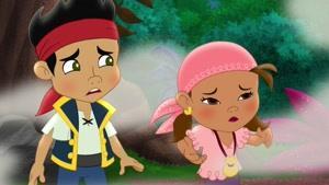 انیمیشن جک و دزدان دریایی فصل 3 قسمت ده
