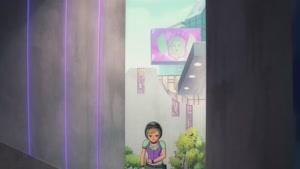انیمیشن میستیکونز فصل 1 قسمت هفده
