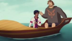 انیمیشن میستیکونز فصل 1 قسمت پانزده