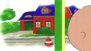انیمیشن caillou قسمت چهارده