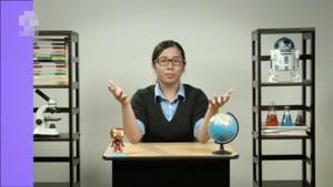 برنامه آموزش زبان انگلیسی crash course kids  قسمت سه