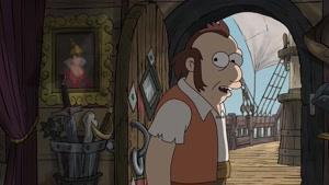 انیمیشن نارضایتی فصل 1 قسمت سیزده