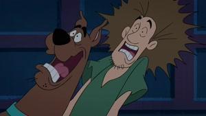 انیمیشن اسکوبی دو و حدس بزنید کی زبان اصلی  فصل 1 قسمت سیزده