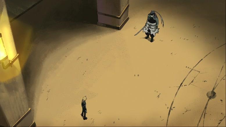 انیمیشن برادران ادوارد و آلفونس قسمت هشت