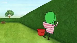 انیمیشن سارا و اردک فصل 3 قسمت سی و پنج