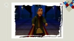 انیمیشن داستانک قسمت سی و سه