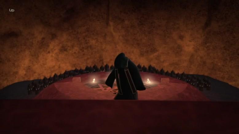 انیمیشن لاکپشت های نینجا قلب شیطان دوبله فارسی