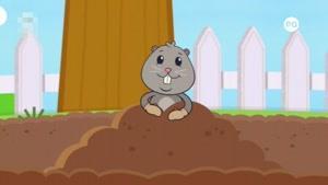 انیمیشن آموزش زبان انگلیسی  Sing With Me  قسمت پانزده