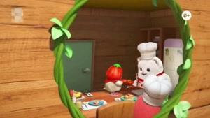 انیمیشن آموزش زبان انگلیسی Badanamu قسمت ده