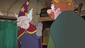 انیمیشن نارضایتی فصل 1 قسمت دو