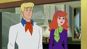 انیمیشن اسکوبی دو و حدس بزنید کی فصل 1 قسمت پنج