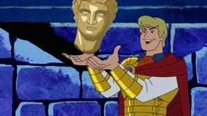انیمیشن اسکوبی دو و حدس بزنید کی فصل 1 قسمت شش