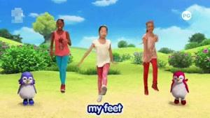 انیمیشن آموزش زبان انگلیسی Badanamu قسمت پانزده