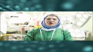 ترمیم لابیاها در اثر جراحی بد لابیاپلاستی