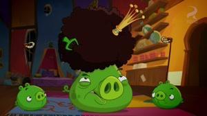 دانلود انیمیشن پرندگان خشمگین فصل اول قسمت سی