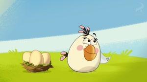 دانلود انیمیشن پرندگان خشمگین فصل اول قسمت چهل و سوم