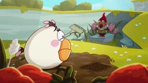 دانلود انیمیشن پرندگان خشمگین فصل اول قسمت چهل هفتم