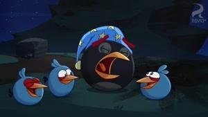 دانلود انیمیشن پرندگان خشمگین فصل اول قسمت پنجاه و دوم