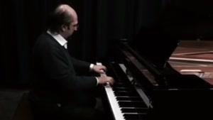 تکنوازی بسیار زیبای  پیانو  از نیما جداری سیفی