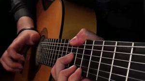 تکنوازی فوق العاده  گیتار/ جورج مایکل