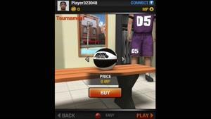 تریلر بازی موبایل Real Basketball