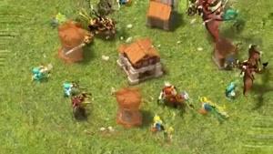 تریلر بازی موبایل Clash of Lords 2