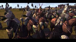 تریلر بازی جنگی امپراطوری های شرق