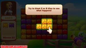 تریلر بازی موبایل Rancho Blast