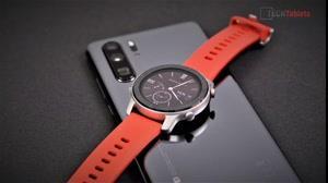 11 روز بعد از خرید ساعت هوشمند Amazfit GTR