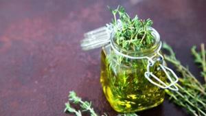 آویشن  یکی از محبوبترین گیاهان
