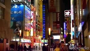 نماشا - راهنمای سفر به شهر توکیو