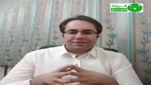 مصاحبه با محمد منشی زاده با موضوع خانواده و فضای مجازی (2)