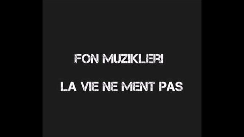 دانلود ریمیکس بی کلام La Vie Ne Ment Past