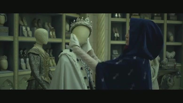 تریلر فیلم  مالیفیسنت 2 با بازی آنجلینا جولی