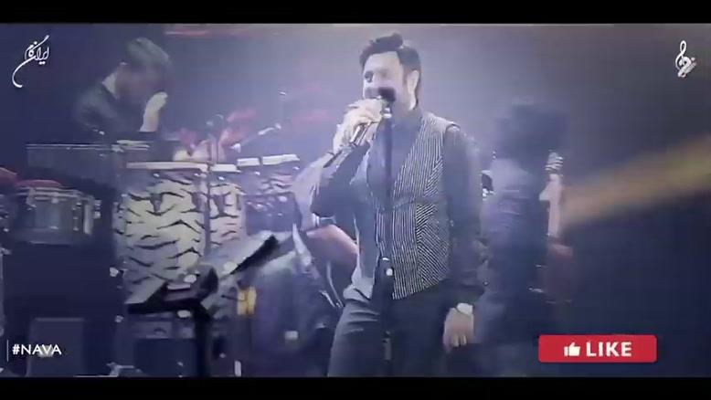 کنسرت محمد علیزاده در تهران