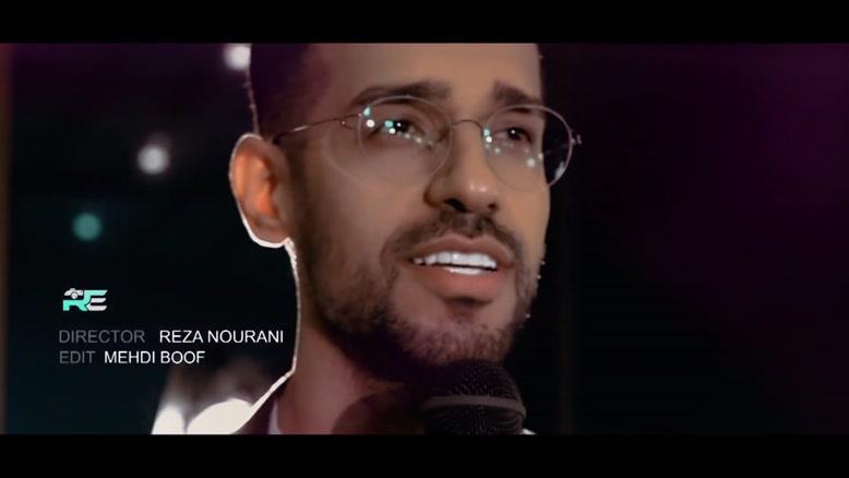 موزیک ویدیو بی قراری از محسن عباسی