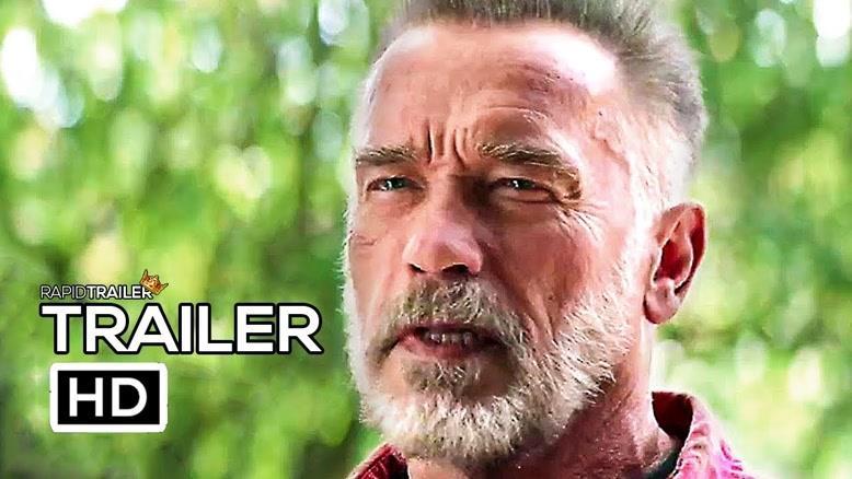 تریلر فیلم سینمایی Terminator: Dark Fate